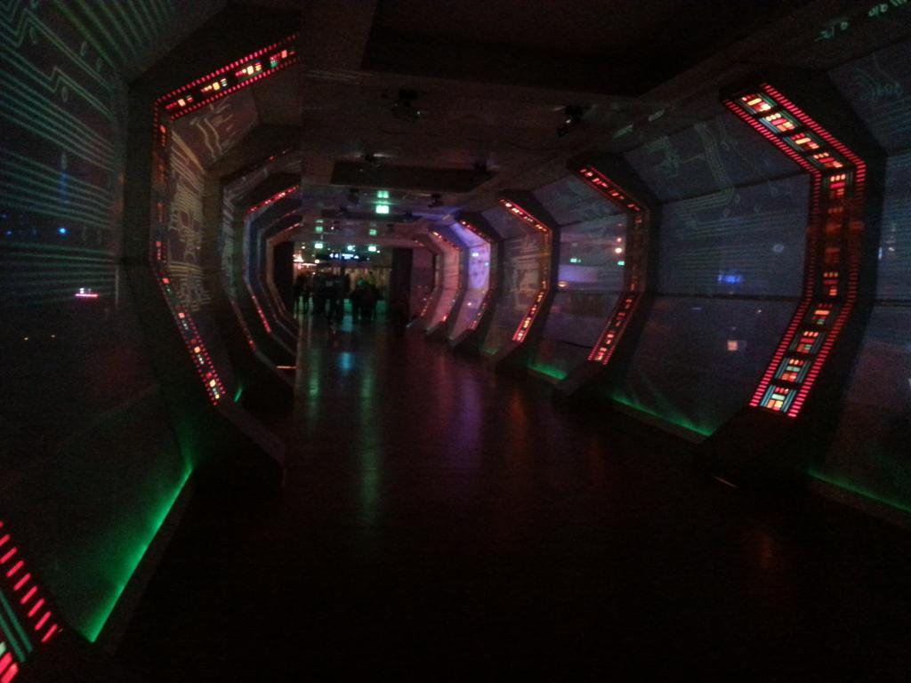 31c3 star trek corridor